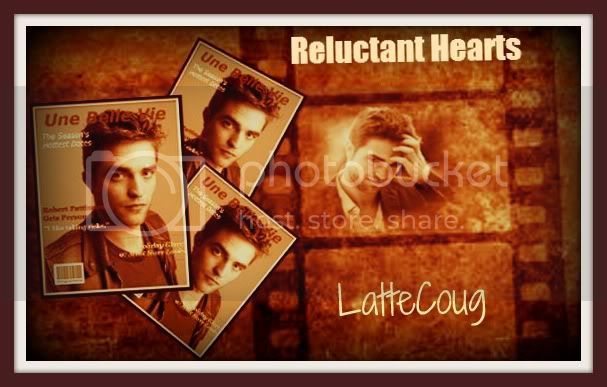 Reluctant Hearts banner