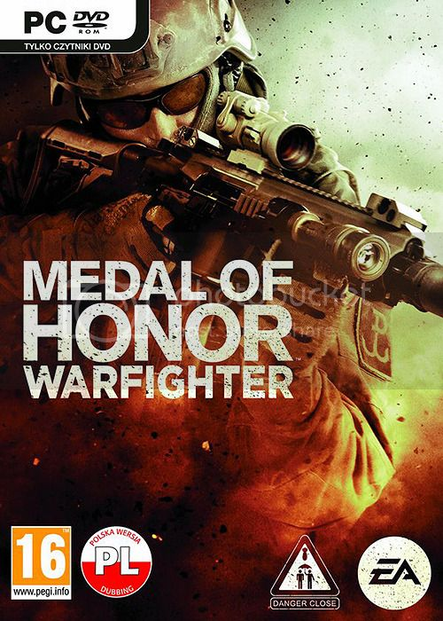 Download Medal of Honor Warfighter - (PC) (Grtis) (Completo) (Crack) (Full)