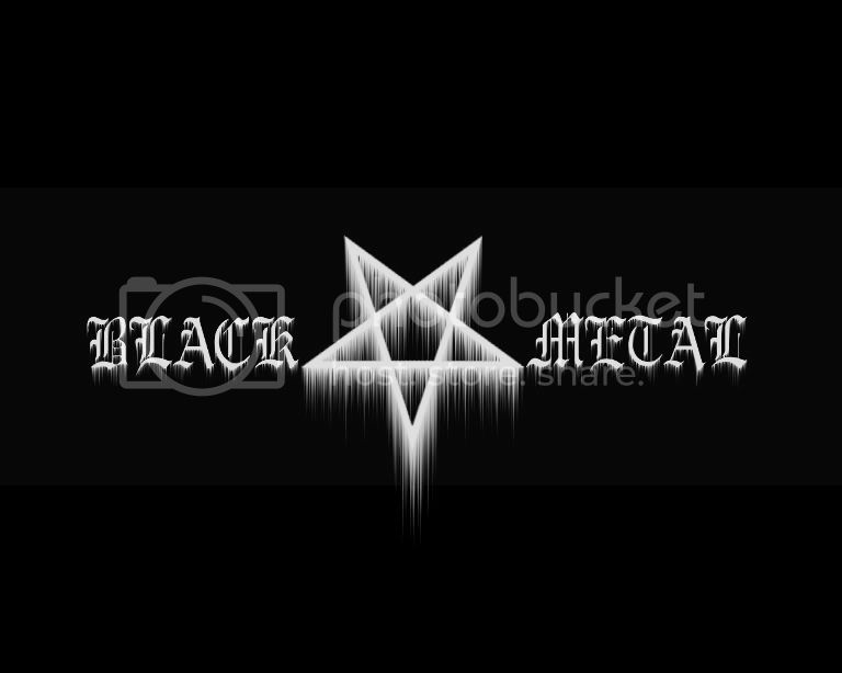 Black Metal Pictures, Images and Photos