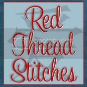 Red Thread Stitches
